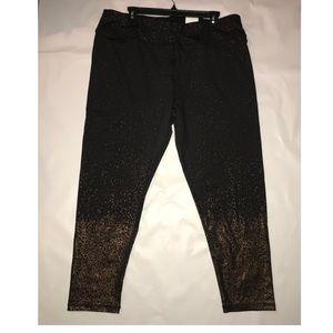 Women's leggings size 14/16